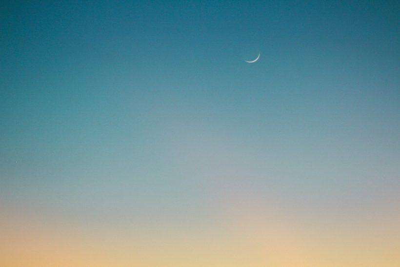 Dziś przełomowy Nów Księżyca w Wodniku – Wprowadzajmy zmiany