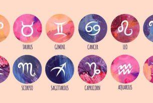 Co 2018 rok przygotował dla Twojego zodiaku?