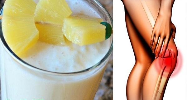 Bóle stawów – napój, który uwolni Cię od bólu w zaledwie 5 dni!