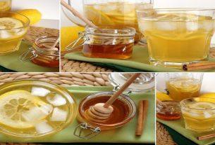 Naturalny detoks – Poznaj przepis na oczyszczającą lemoniadę