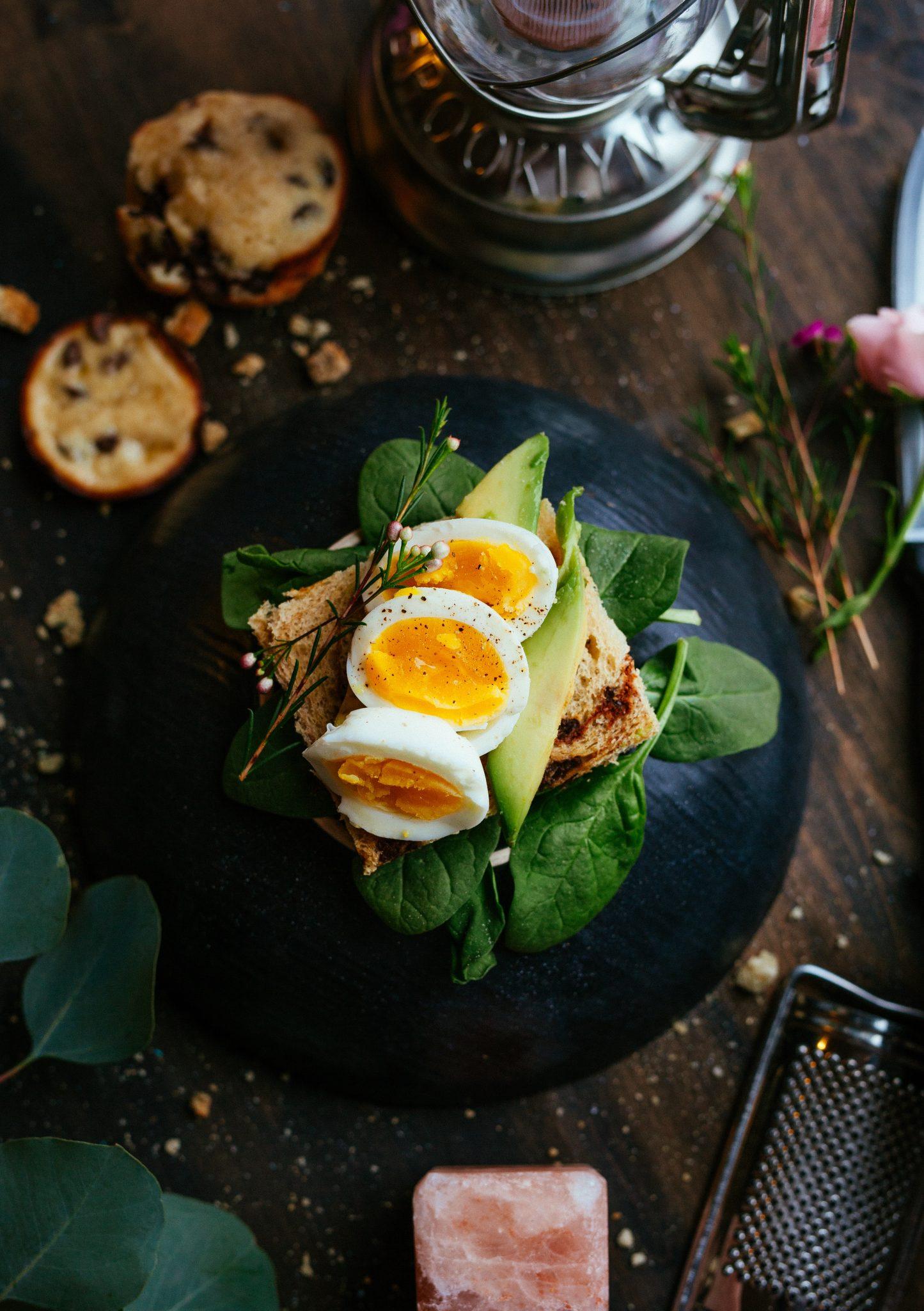 Dieta jajeczna, czyli możesz schudnąć nawet 11 kg w 2 tygodnie!