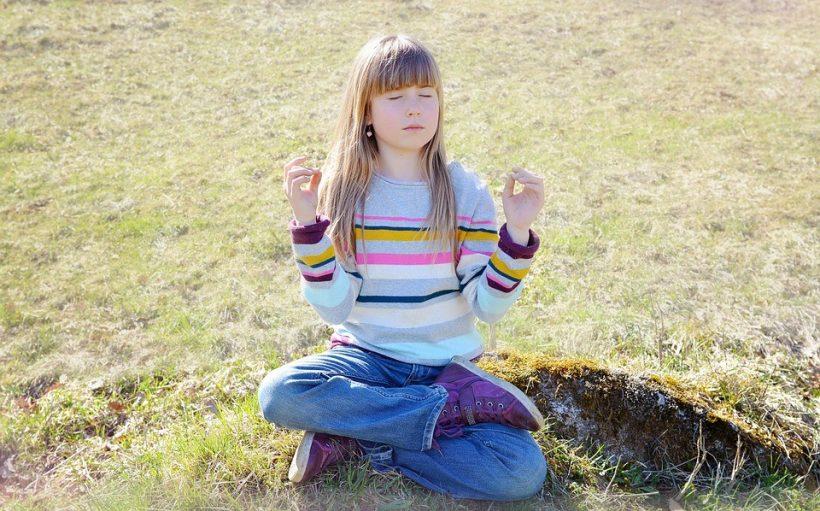 Szkoła, która zastąpiła kary medytacją – ze świetnym rezultatem.