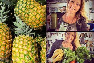 """Rozpoczęłam nowy styl życia"""": Rak tarczycy w III stadium – kobieta wyleczyła się dietą."""