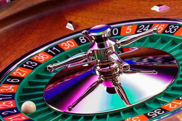 Wirtualne kasyna