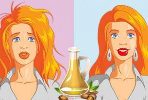 8 indyjskich sekretów na zdrowe i lśniące włosy